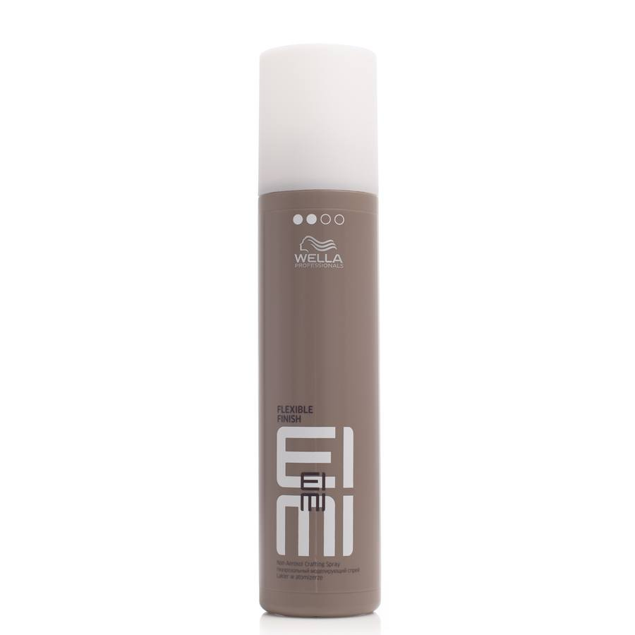 Wella Professionals Eimi Flexible Finish Non-aerosol Working Spray 250 ml