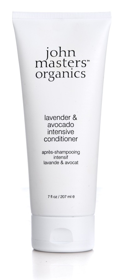 John Masters Organics Lavender & Avocado Intensive Conditioner 207 ml