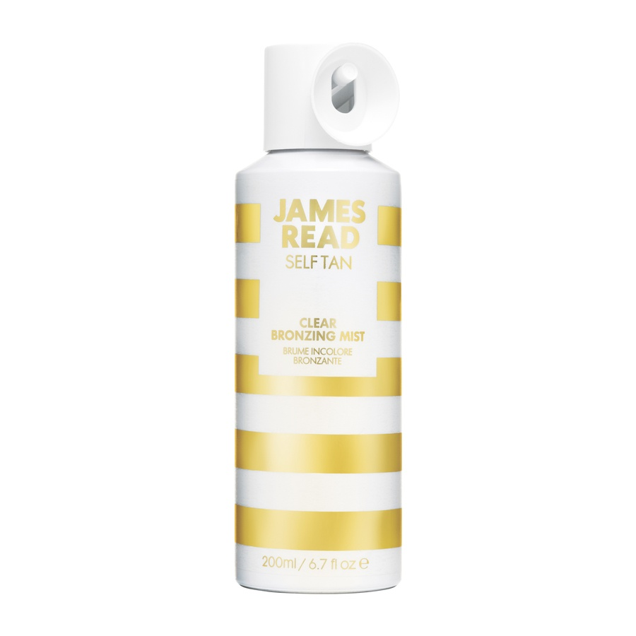 James Read Clear Bronzing Mist 200 ml