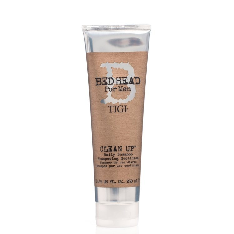 TIGI Bed Head For Men B Clean Up Shampoo 250 ml