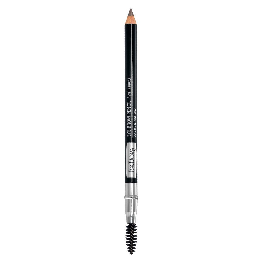IsaDora Eyebrow Pencil 1,3 g – 22 Light Brown