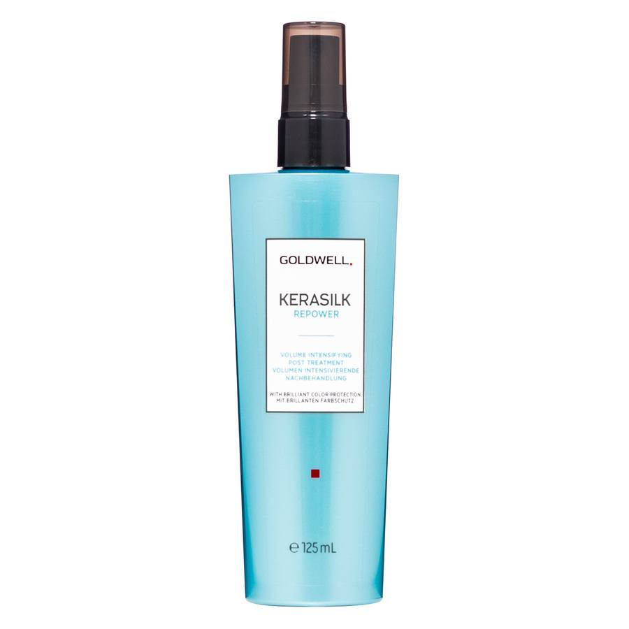 Goldwell Kerasilk Repower Volume Intensifying Post-Treatment 125 ml