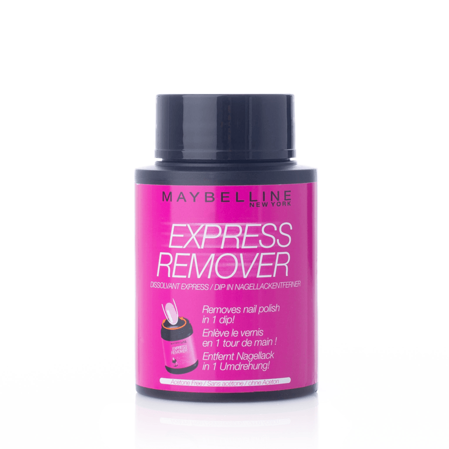Maybelline Express Remover Pot 75 ml