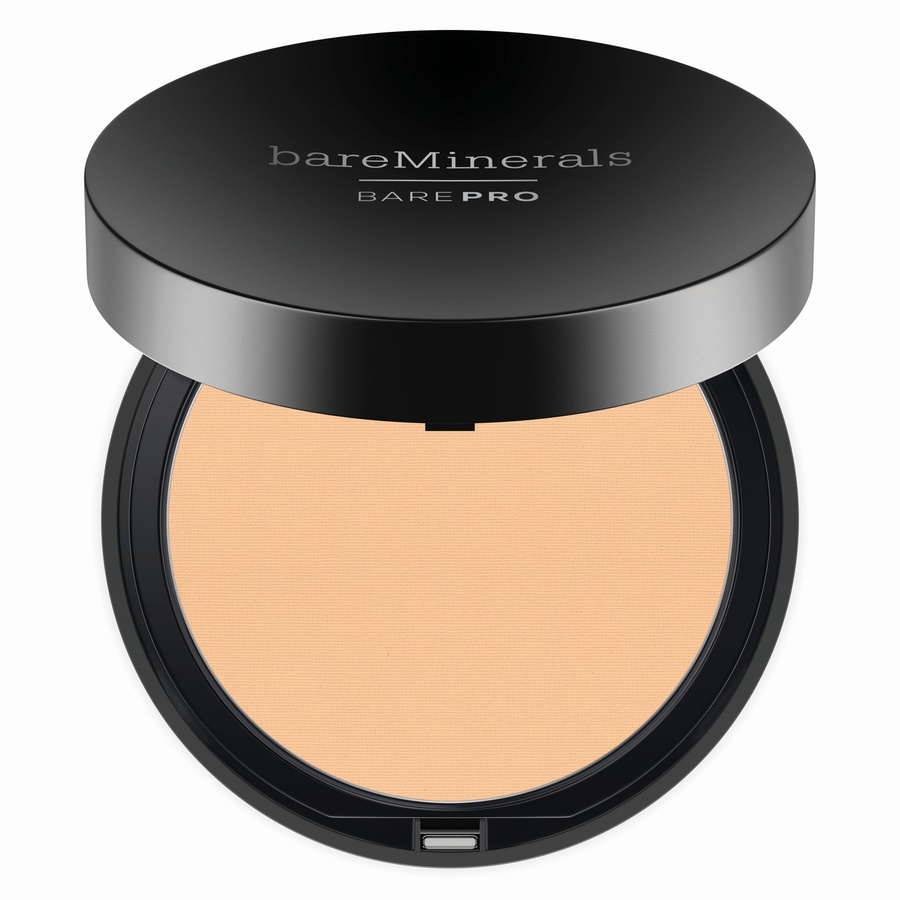 bareMinerals barePRO Performance Wear Powder Foundation – Warm Light 07
