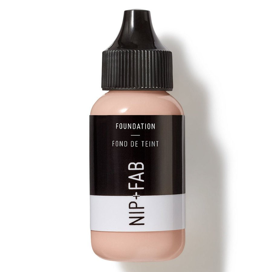 NIP + FAB Foundation 30 ml – 10