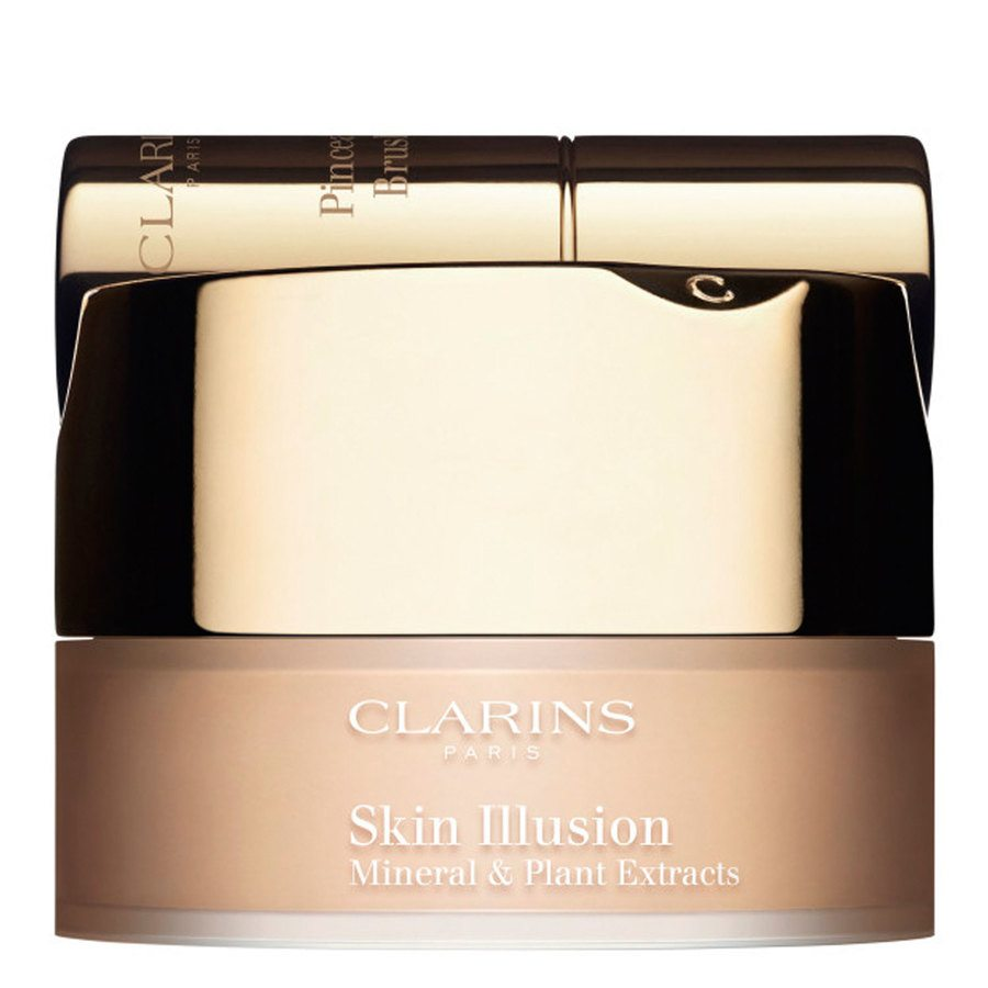 Clarins Skin Illusion Loose Powder Foundation 13 g – 109 Wheat