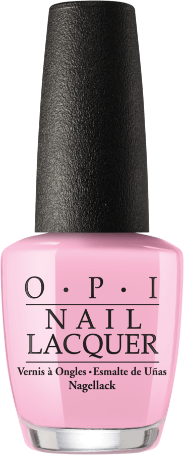 OPI Nail Lacquer – Getting Nadi On My Honeymoon NLF82