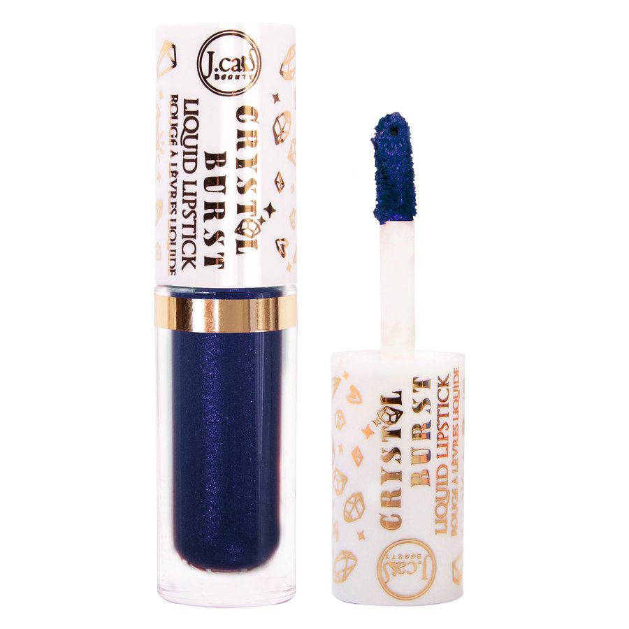 J.Cat Crystal Burst Liquid Lipstick – Magic 8 Ball
