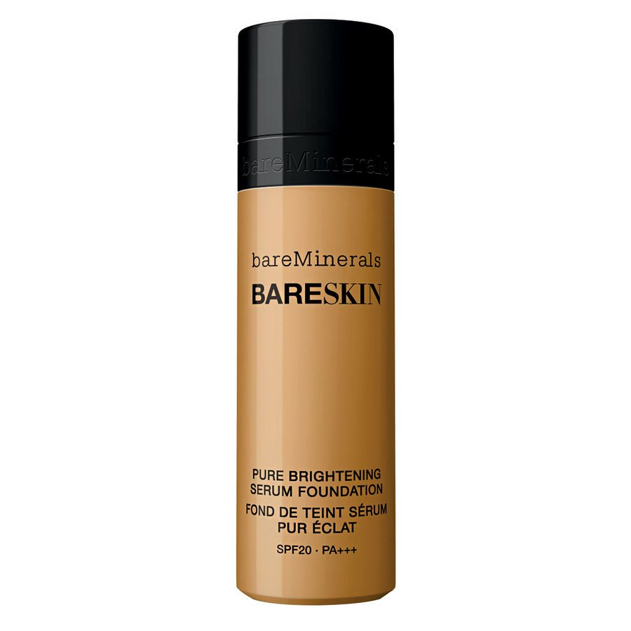 bareMinerals BareSkin Pure Brightening Serum Foundation SPF 20 30 ml – Bare Honey 15
