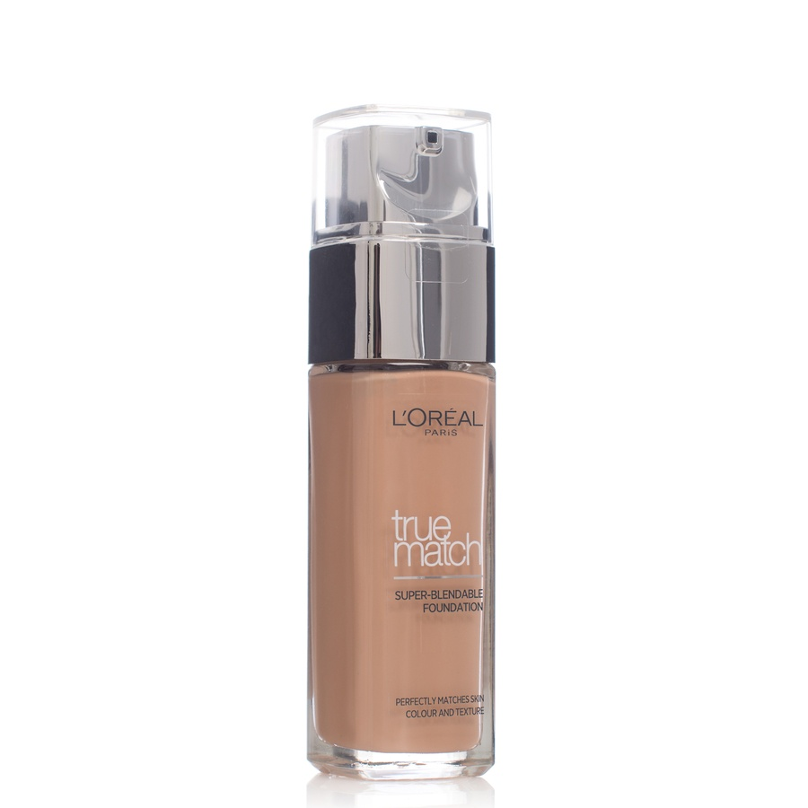 L'Oréal Paris True Match Liquid Foundation – N5 Sand 30ml