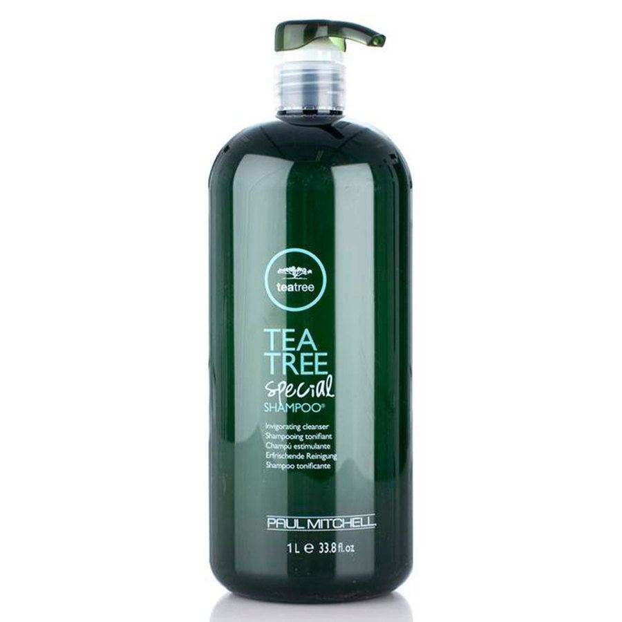 Paul Mitchell Tea Tree Special Shampoo 1 000 ml