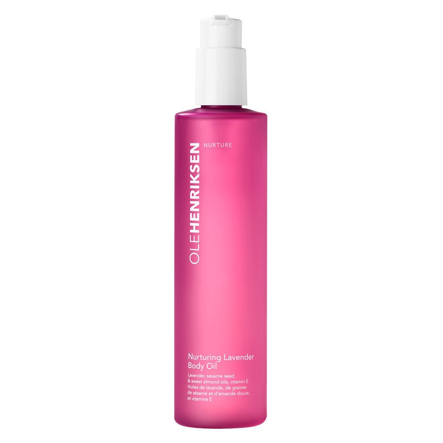 Ole Henriksen Nurturing Lavender Body Oil 295 ml