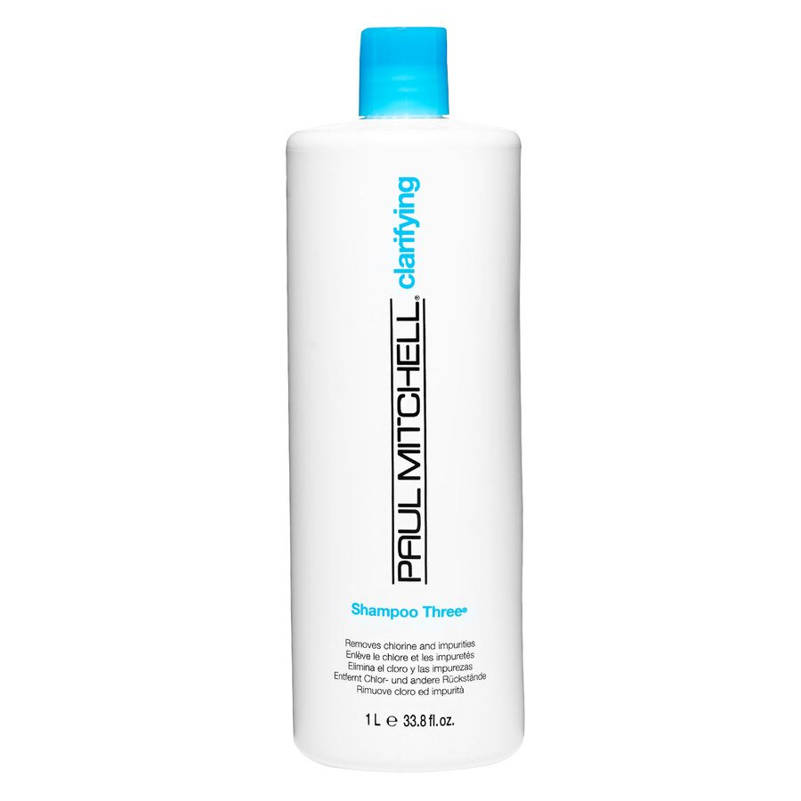 Paul Mitchell Clarifying Shampoo Three 1000 ml