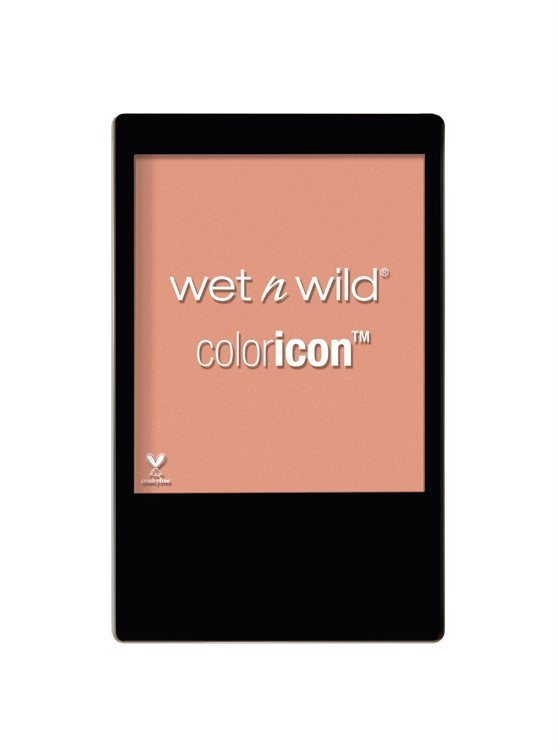 Wet n Wild ColorIcon Blusher Rosé Champagne E3262 5g
