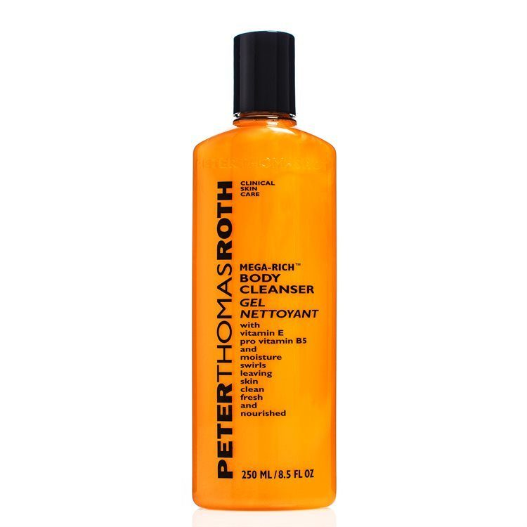 Peter Thomas Roth Mega Rich Body Cleanser 250 ml