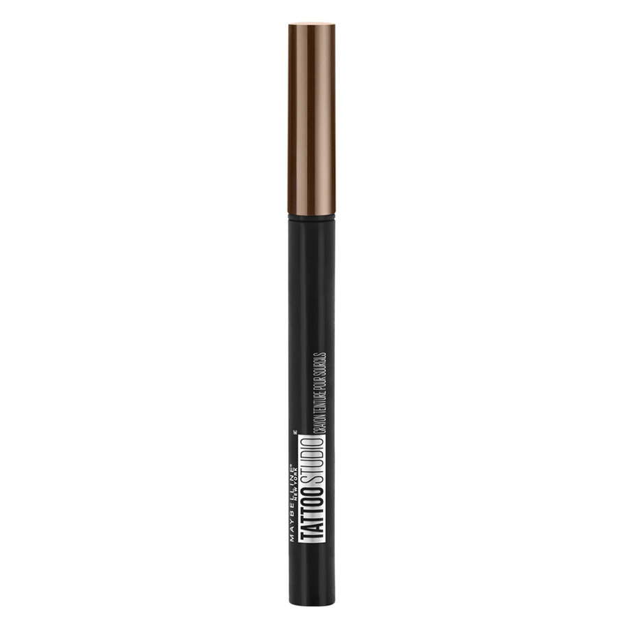 Maybelline Tattoo Brow Micro-Pen Tint – Medium Brown