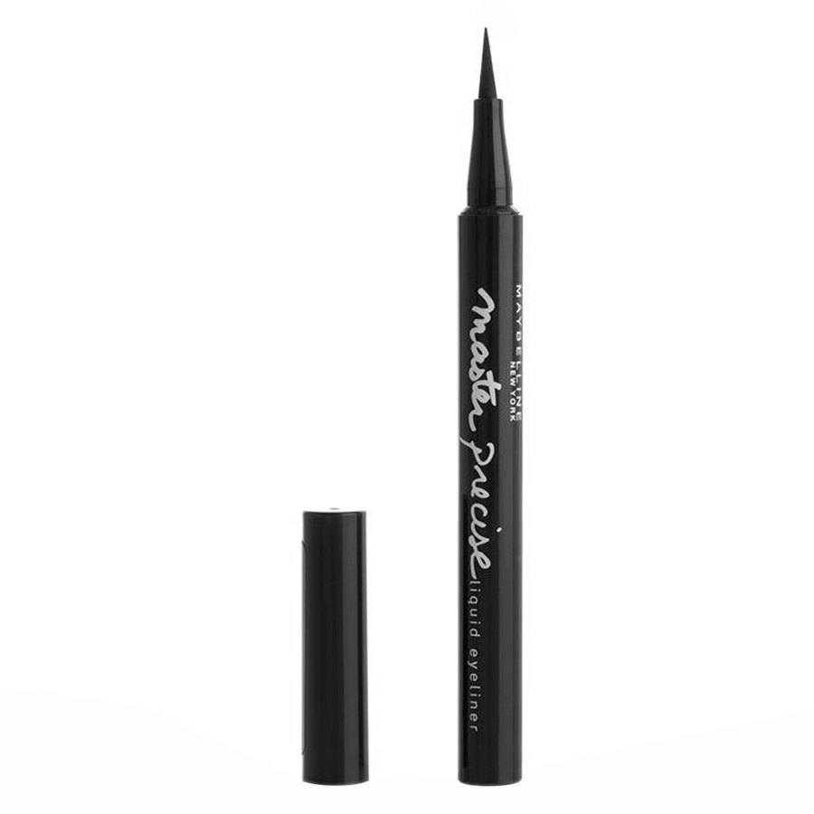 Maybelline Master Precise Liquid Liner – 001 Forest Brown