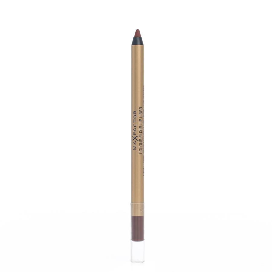 Max Factor Colour Elixir Lipliner – Brown & Bold