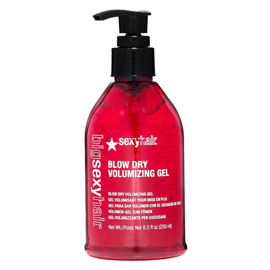 Big Sexy Hair Blow Dry Volumizing Gel 250 ml