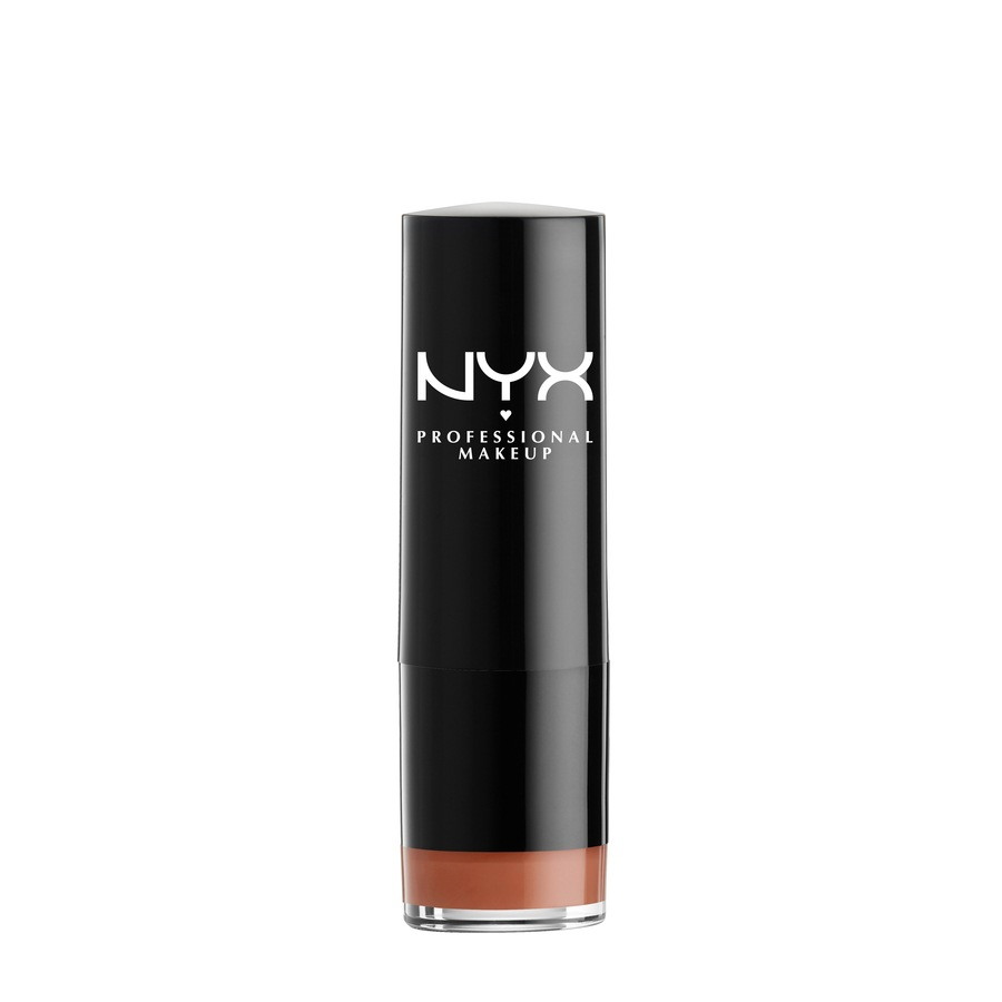 NYX Professional Makeup Extra Creamy Round Lipstick – Heredes 4g