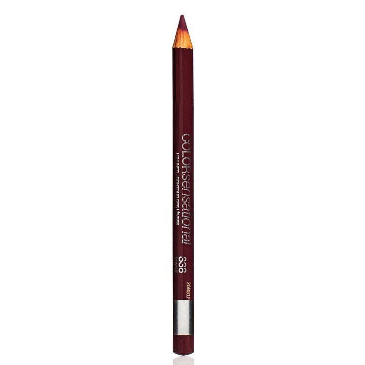 Maybelline Color Sensational Lip Liner – Midnight Plum 338