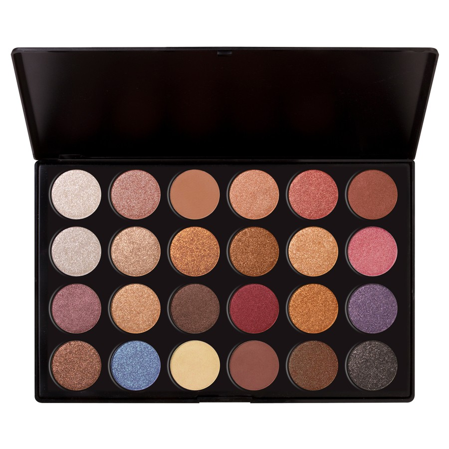 J.Cat 24 Eyeshadow Palette 45 g – Beverly Hills 90210