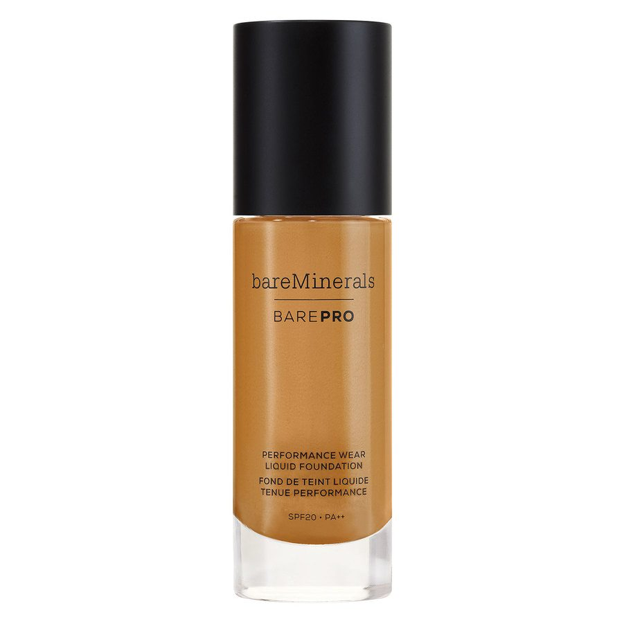 BareMinerals BarePro Performance Wear Liquid Foundation SPF20 30ml Chai 26