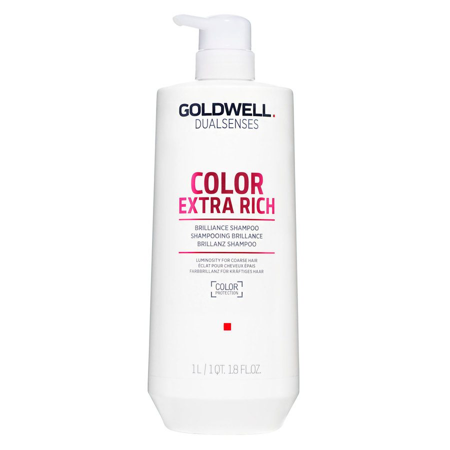 Goldwell Dualsenses Color Brilliance Extra Rich Shampoo 1 000 ml