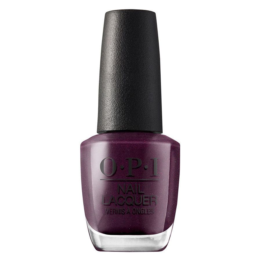 OPI Scotland Collection Nail Polish 15 ml - Boys Be Thistle-Ing
