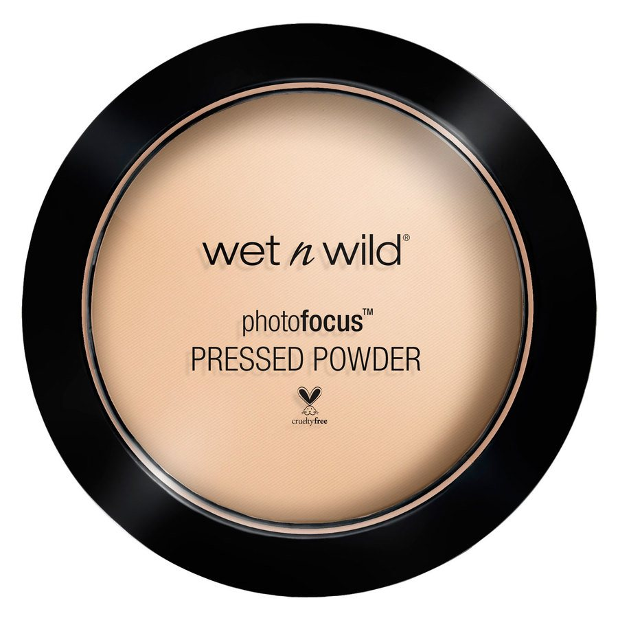 Wet'n Wild Photo Focus Pressed Powder 7,5g – Warm Light