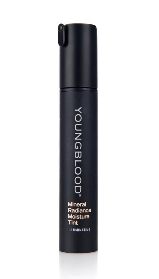 Youngblood Mineral Moisture Tint Golden Sun 30 ml.