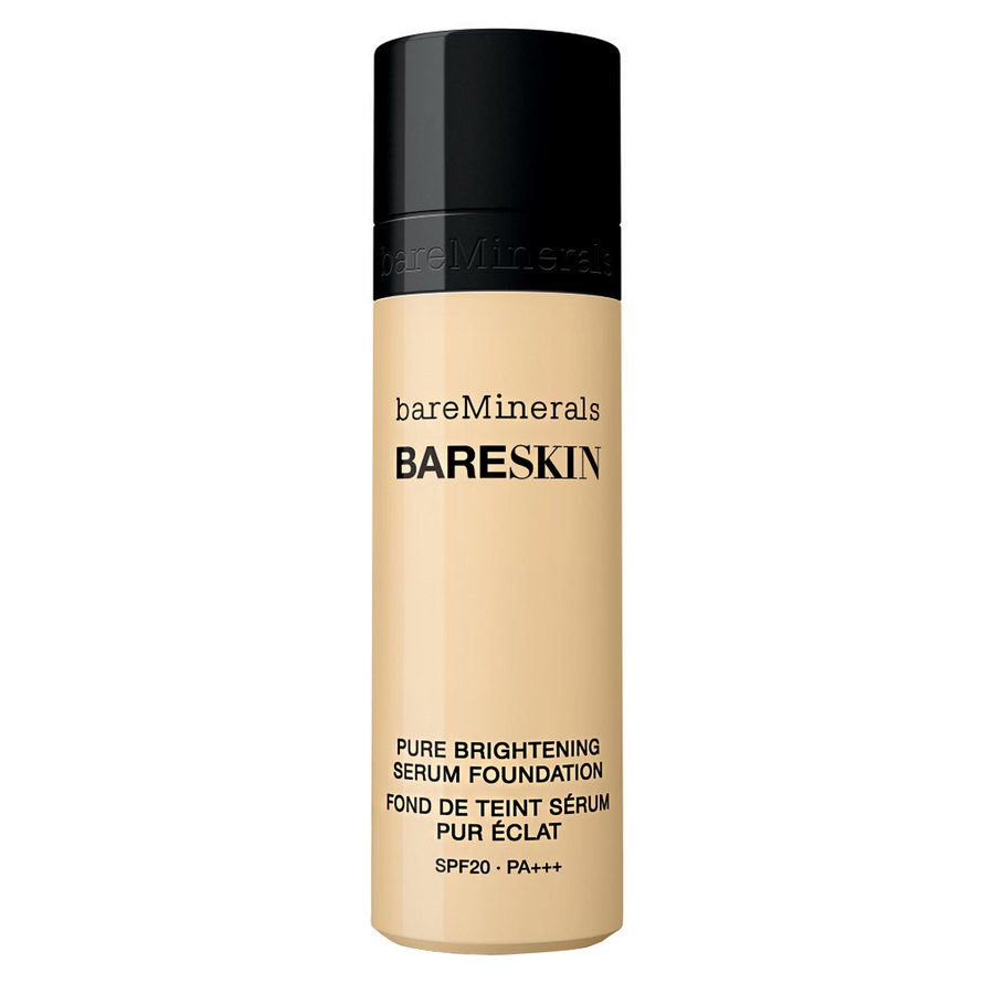 bareMinerals BareSkin Pure Brightening Serum Foundation SPF 20 30 ml – Bare Cream 05