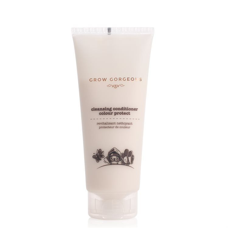 Grow Gorgeous Cleansing Conditioner Colour Protect 190 ml
