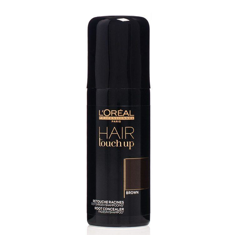 L'Oréal Professionnel Hair Touch Up 75 ml – Brown