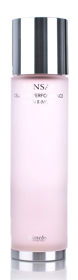 Kanebo Sensai Cellular Performance Lotion II Moist 125ml