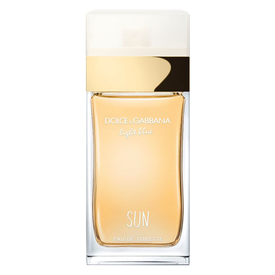 Dolce & Gabbana Light Blue Sun Eau De Toilette 50 ml