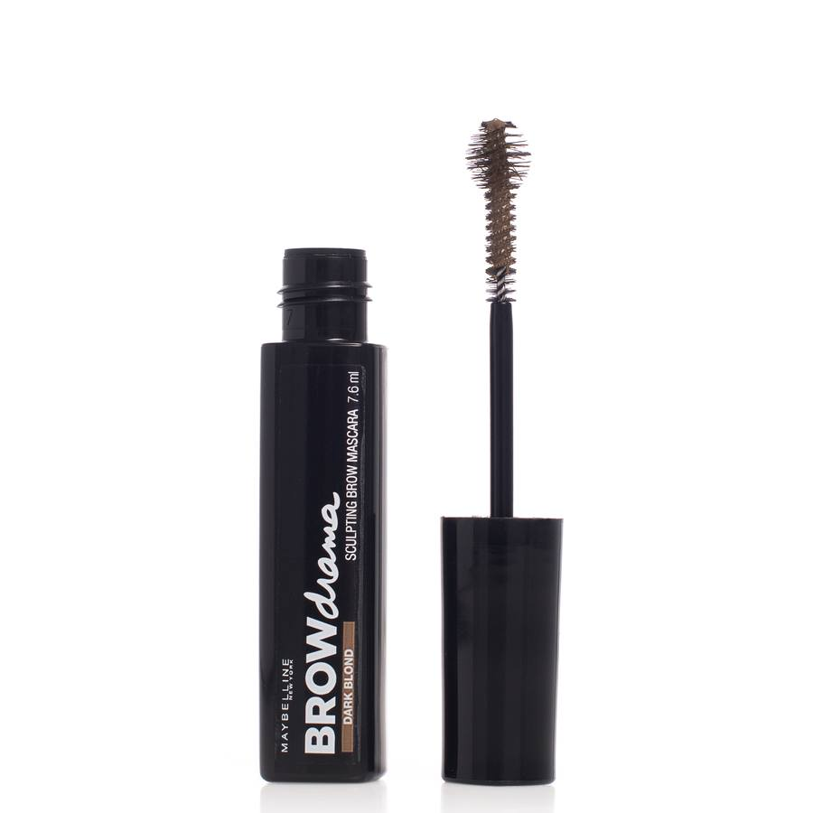 Maybelline Brow Drama Sculpting Brow Mascara – Dark Blond