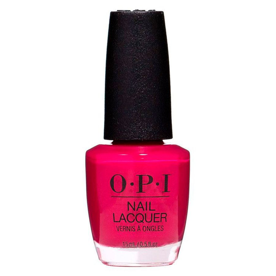 OPI California Dreaming This Is Not Whine Country NLD34