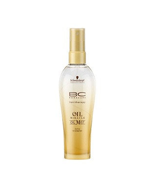 Schwarzkopf BC Bonacure Oil Miracle Oil Mist For Fine To Normal Hair 100 ml