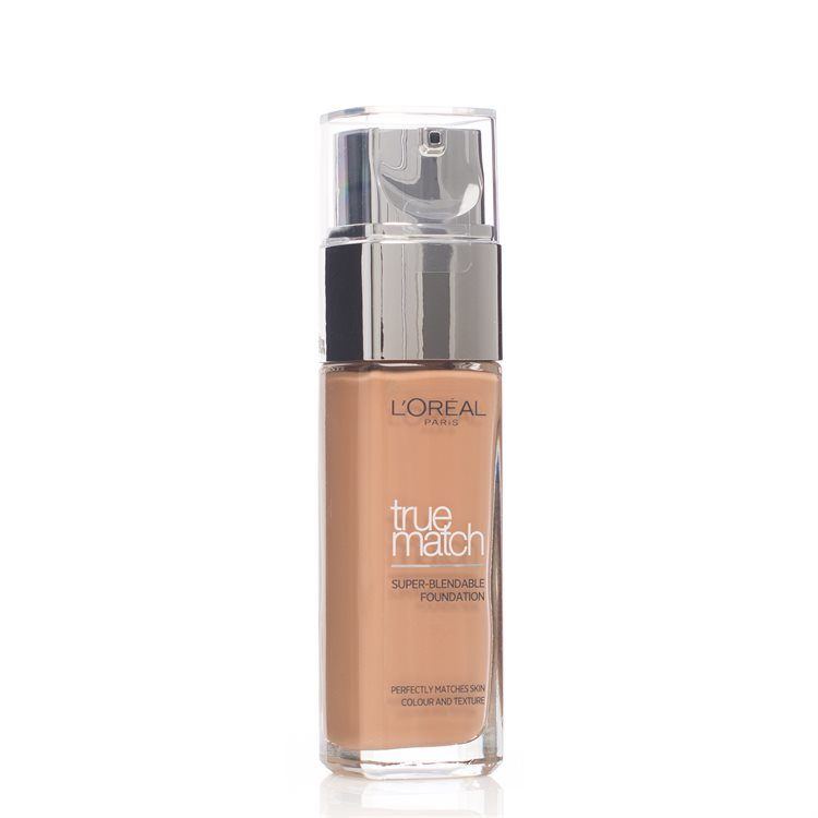 L'Oréal Paris True Match Liquid Foundation 30 ml – 2N Vanilla