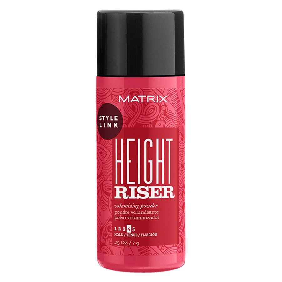 Matrix Style Link Height Riser Volume Powder 7g