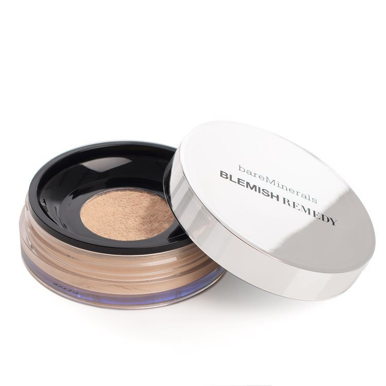BareMinerals Blemish Remedy Foundation 6 g – Clearly Porcelain 01