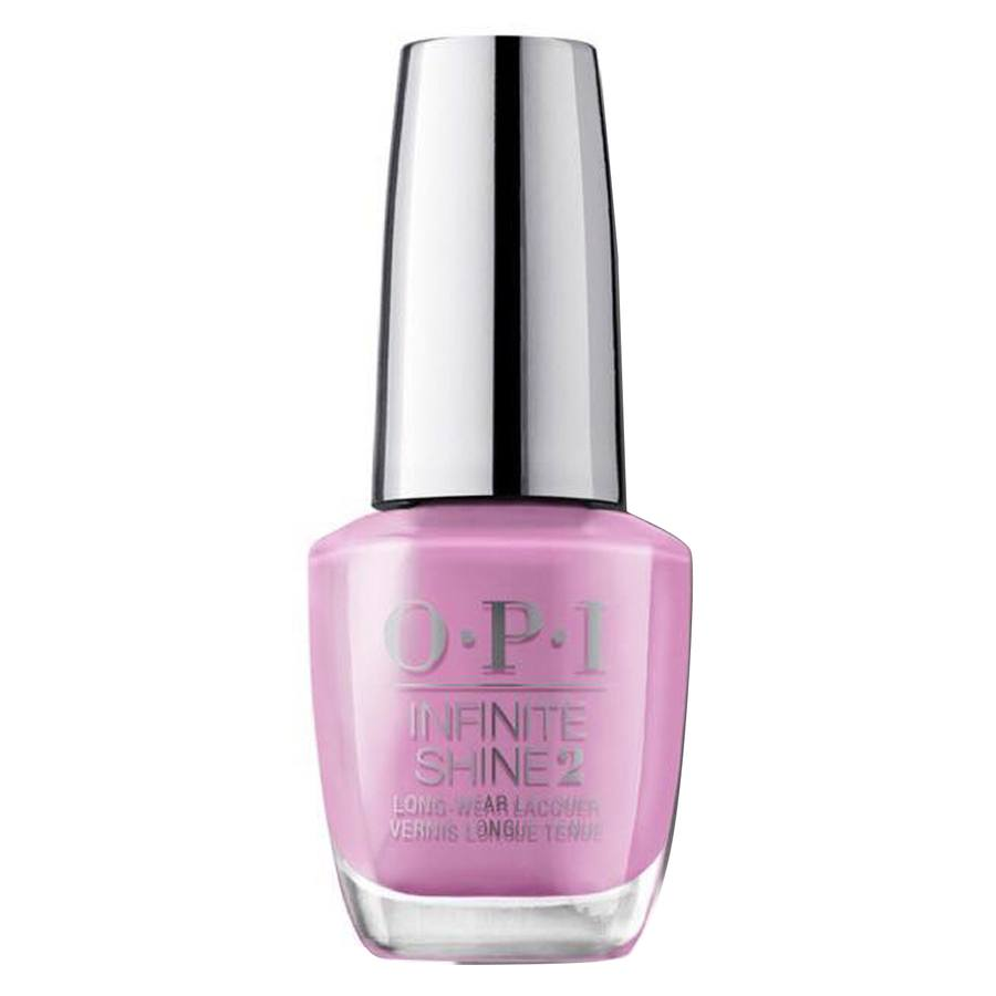 OPI Infinite Shine - Suzi Will Quenchua Later! 15 ml