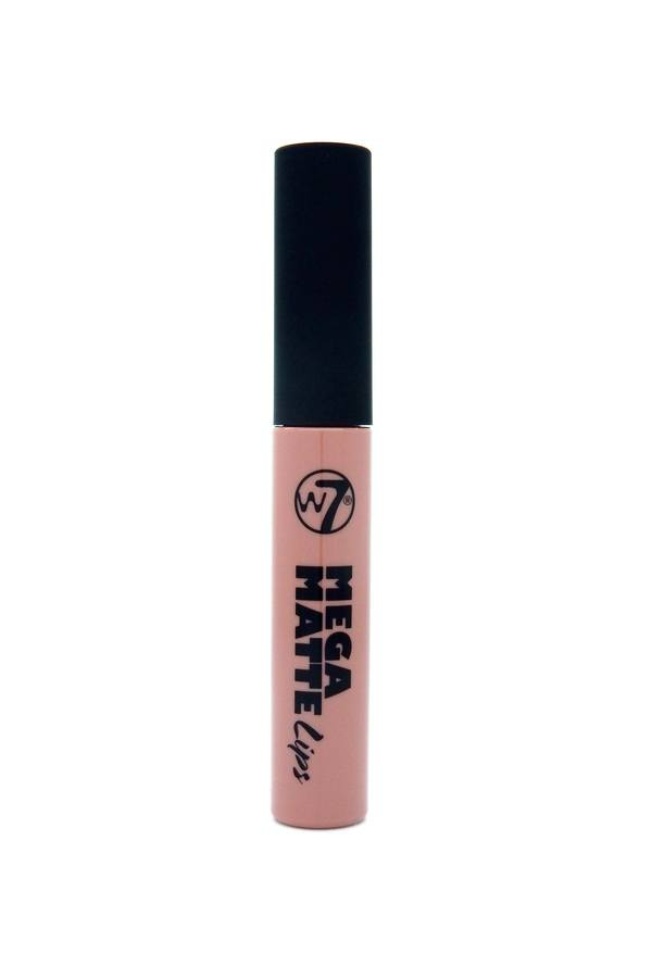 W7 Mega Matte Nude Lips – Filthy Rich
