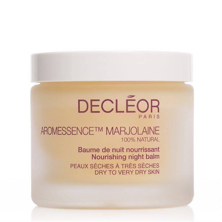 Decléor Aromessence Marjolaine Nourishing Night Balm 100 ml