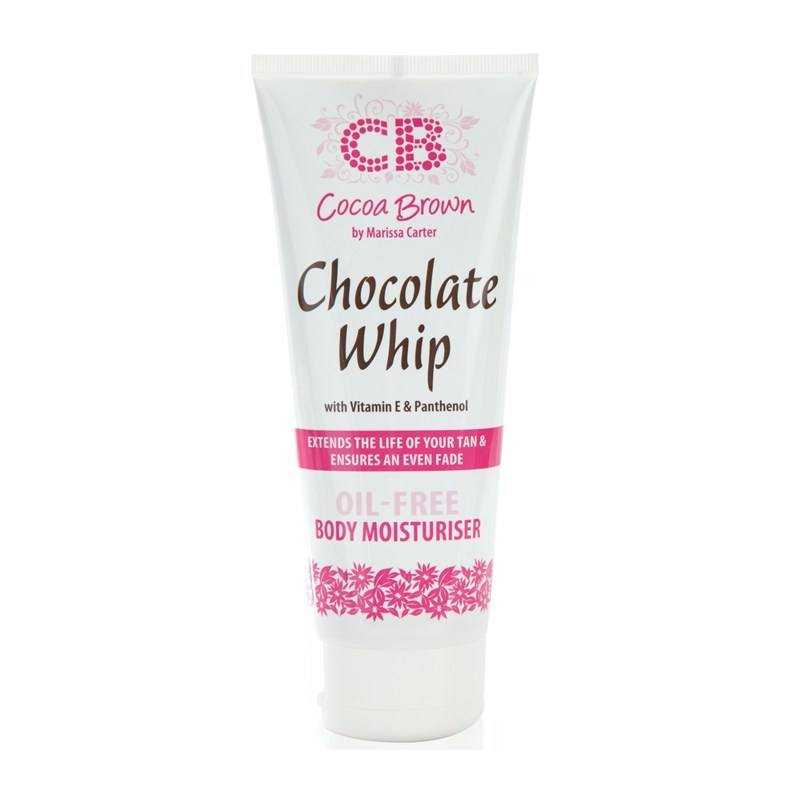 Cocoa Brown by Marissa Carter Chocolate Whip Oil-Free Body Moisturiser 200 ml
