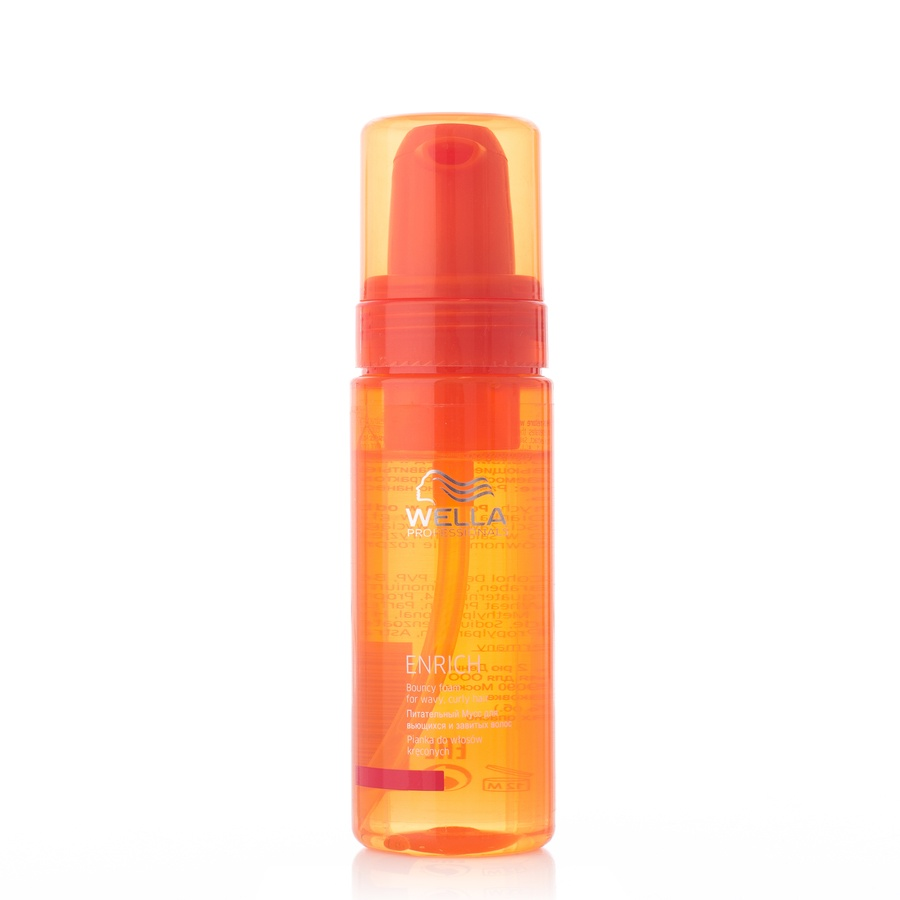 Wella Professionals Enrich Bouncy Foam 150 ml
