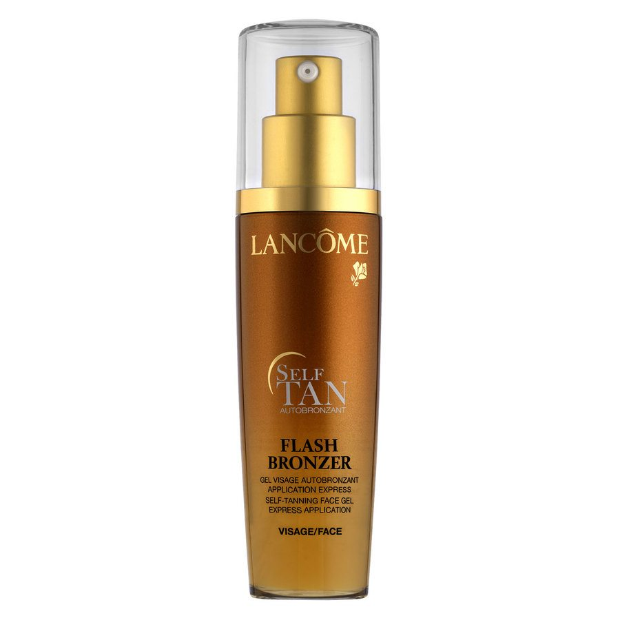 Lancôme Flash Bronzer Self Tanning Face Gel 50 ml