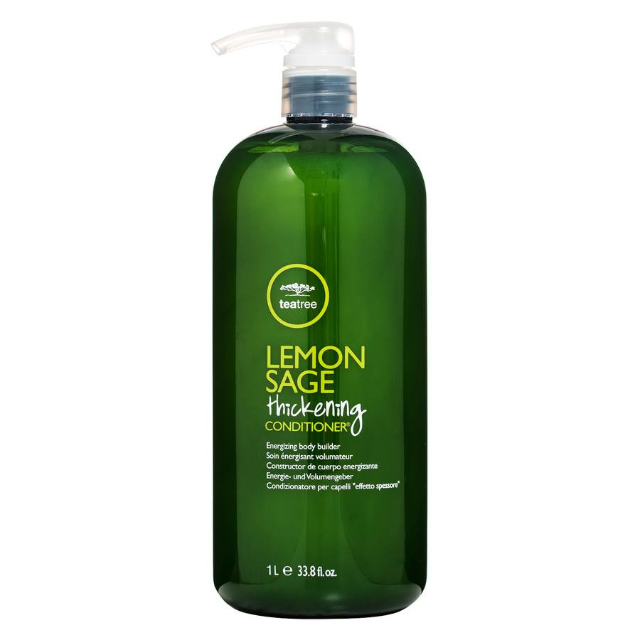 Paul Mitchell Tea Tree Lemon Sage Thickening Conditioner 1000 ml