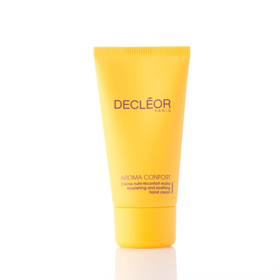 Decléor Aroma Comfort Nourishing And Soothing Hand Cream 50 ml